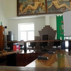 Cantieri a Levante e Ponente, oggi la conferenza stampa