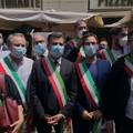 Depalma con Decaro a Roma: «Non vogliamo impunità, ma non possiamo essere responsabili di ogni atto che firmiamo»