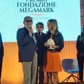 """Premio Megamark, la vincitrice della quarta edizione è Eleonora Marangoni con il suo romanzo  """"Lux """""""