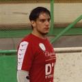 Giovinazzo C5, Di Capua rinnova: «Voglio ripagare la fiducia del club»