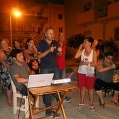 Riqualificazione di piazzetta Sicolo: il Sindaco incontra i cittadini