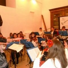 Giovinazzo festeggia la Giornata Europea della Musicoterapia