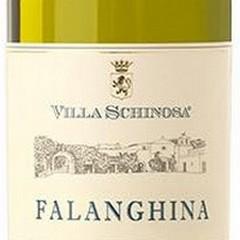 La Falanghina Tenute Villa Schinosa Igp Puglia