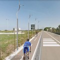 Arrivano i fondi regionali: la ciclabile Molfetta-Giovinazzo si farà