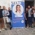 «543 volte Lucia Parchitelli»