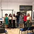 """Festa di fine anno al Liceo  """"Spinelli """""""