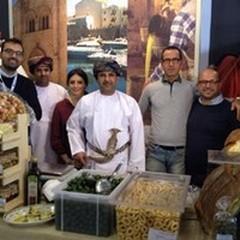 I prodotti del nord barese piacciono anche in Oman