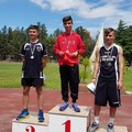Campionati Studenteschi: Giuseppe Mastandrea è campione di Puglia