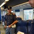 Controlli a bordo dei treni e nelle stazioni: 10 arrestati e 27 denunciati