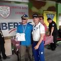 Action Shooting, Luigi Mundo è campione d'Italia