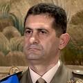Commissario emergenza Covid: via Arcuri, Draghi nomina il Generale Figliuolo
