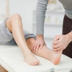 Traumi più comuni del piede dell'atleta  (2^ parte)