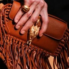 Frange, la nuova moda è Boho Chic
