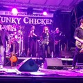Delfo dei Funky Chicken: «Tante emozioni nel live di Giovinazzo»