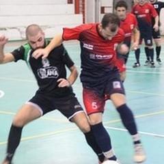 Il Futsal ferma la capolista Torremaggiore