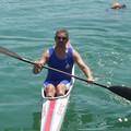 Gaetano Minenna di nuovo in barca a 42 anni