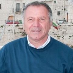 Antonio Galizia ringrazia gli elettori