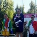 Paralimpici: Trisome Games, tre medaglie per Italo Oresta