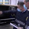 Sequestrati 30mila litri di gasolio di contrabbando. Tre denunciati