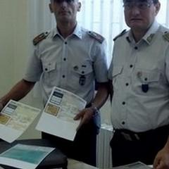 Polizze assicurative false, denunciati due giovinazzesi