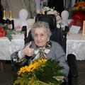 Gemma Schirone se n'è andata a 101 anni. Giovinazzo la ricorda con affetto