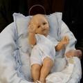La Parrocchia Immacolata accoglie un Gesù Bambino caro a Padre Pio