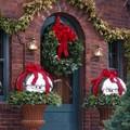 Addobbi natalizi esterni: il Comune mette in palio 2.000 euro