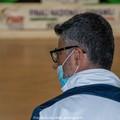 Giovinazzo, Lasorsa: «Con l'Ortona gara tosta, preparata in modo maniacale»