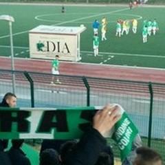 Giovinazzo, primo posto nella Coppa Disciplina