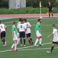Il Giovinazzo riparte e batte 3-1 il Monte Sant'Angelo