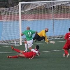 Giovinazzo, amaro esordio in casa: 0-0 col Barium
