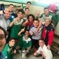 Giovinazzo C5, i Giovanissimi diventano campioni regionali