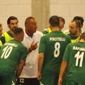 Giovinazzo C5, alla prima il Futsal Capurso
