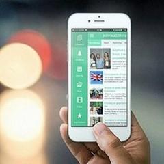 GiovinazzoViva ha una App: l'informazione locale sempre in tasca
