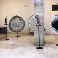 """Evoluzione Spaziale "": Gix in mostra in Sala San Felice"