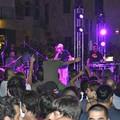 Il Giovinazzo Rock Festival nel centro storico