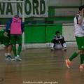 Restaino spaventa il Futsal Cobà: a Giovinazzo finisce 3-5