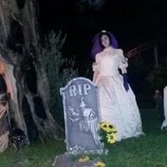 A Miragica in seimila per Halloween