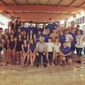 "Successi Netium al  ""Bari Swimming Contest """