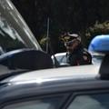 Inseguimento su via Molfetta: i Carabinieri sventano un furto d'auto