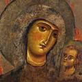 Messa Pontificale per la Madonna di Corsignano in diretta nazionale su TV 2000