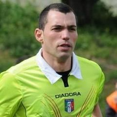 Arbitri, il giovinazzese Lorenzo Illuzzi promosso in B