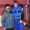 Tris di vittorie per Luigi Mundo al campionato Handgun 2019