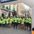 In 850 per la seconda edizione della Netium Run. LE FOTO della grande festa a Giovinazzo