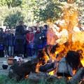 I bambini, le scuole e la festa di Sant'Antonio Abate
