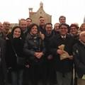 L'Aiap Giovinazzo dona 500 euro all'Apleti Onlus