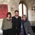 """""""Universalità del mondo """": Giuseppe Ghiro in mostra al San Martin Hotel"""