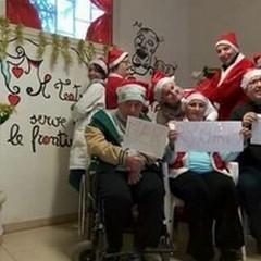 """Per il Natale Anffas va in scena  """"Christmas variety show """""""