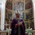 Vaccini, Monsignor Cornacchia ha ricevuto la prima dose di AstraZeneca