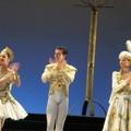 Giuseppe Depalo incanta il Teatro dell'Opera di Roma